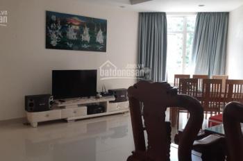 Bán căn hộ chung cư Đất Phương Nam, Q. Bình Thạnh, 3PN, 141m2, giá 3.8 tỷ. LH 0902.312.573