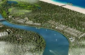 Dự án siêu HOT nằm trên trục đường nối liền Đà Nẵng với Hội An