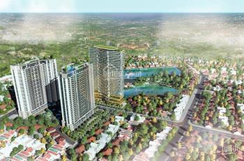 Apec Aqua Park - Biểu tượng thượng lưu mới của Bắc Giang chỉ từ 17,5tr/m2. LH: 0342816592