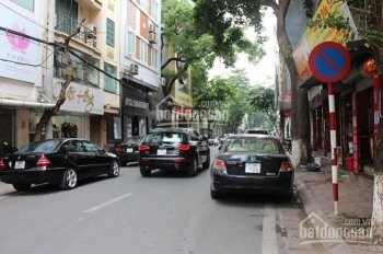 Bán nhà phân lô kinh doanh đỉnh ở Định Công - Q. Hoàng Mai, diện tích 75m2. Giá: 5,8 tỷ