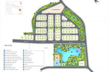Căn đẹp biệt thự đơn lập khu kín thuộc dự án Vinhomes Tây Mỗ - Đại Mỗ, Nam Từ Liêm - 0986.525.991