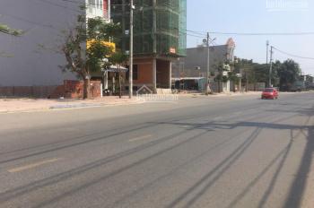 Bán gấp lô đất mặt tiền đường Hoàng Hữu Nam, Q9. DT 5x20m, giá 1,8 tỷ, SHR, 0908039213 gặp Long
