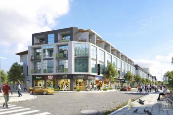 Cơ hội đầu tư nhà phố thương mại - Sở hữu vĩnh viễn - Chỉ cách Hà Nội 20km về phía Nội Bài