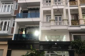 Bán nhà 1 trệt, 4 lầu ở 237/65/31 Phạm Văn Chiêu, P 14, Gò Vấp, kế bên trường THCS Huỳnh Văn Nghệ