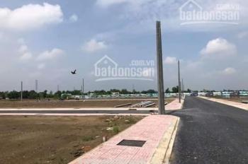 Bán đất MT Nguyễn Hữu Thọ, P. Tân Phong, Quận 7, DT: 80m2, giá chỉ 45tr/m2. LH: 0931.610.789 N. Huy