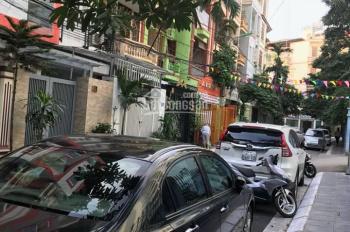 CC cần bán gấp ngõ phố Chùa Láng Nguyễn Chí Thanh Huỳnh Thúc Kháng Láng Thượng Đống Đa, DT 65m2