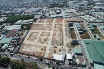 Bán đất Phú Hồng Thịnh, mặt tiền ĐT 743, LH 0898 782 668