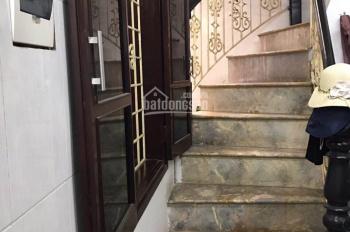Cho thuê nhà nguyên căn 4 tầng, sát mặt tiền đường Nguyễn Lương Bằng