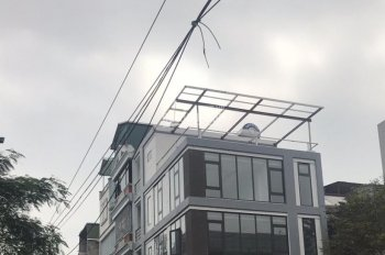 Cho thuê nhà siêu đẹp 2 MT phố Hoàng Cầu, 85m2 x 5 tầng, MT 15m, cho thuê mọi mô hình 0903215466