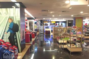 Cho thuê 235m2 mặt phố Nguyễn Tuân làm nhà hàng và showroom hạng sang, LH 0906203389