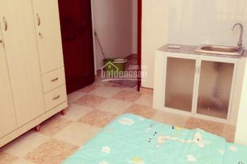 Căn hộ mini có ban công ngay trung tâm Phú Nhuận, DT: 25m2, giá: 4.5 triệu, 0918856800
