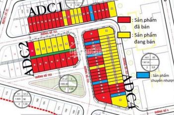 Bán đất vip cách Trần Não 300m, TT KĐT An Phú An Khánh, quận 2, 80m2, 100m2, 150m2, LH: 0901194345