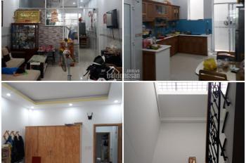 Bán nhà đường Cư Xá Phú Lâm D sát bên Bình Phú, P10, Q6, TPHCM, (4.2x18m), 4 tầng, LH: 0937352717