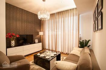 Cho thuê căn hộ chung cư cao cấp Diamond Flower 155m2, 3PN đồ cơ bản 15 tr/tháng: 0915074066