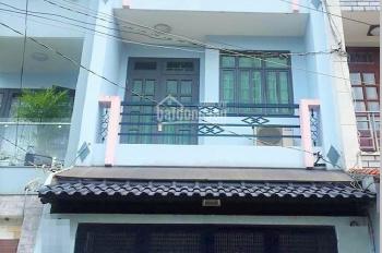 Nhà mặt tiền đường Nguyễn Cửu Đàm, P. Tân Sơn Nhì, Q. Tân Phú