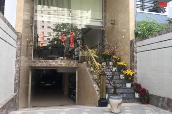 Toà nhà mới xây, cao cấp, Sàn 65m2 đường 18 sát Giga Mall - Phạm Văn Đồng,
