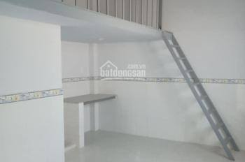 Chính chủ cho thuê phòng trọ mới xây có gác tại Đông Thạnh, Hóc Môn