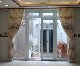 Chính chủ bán nhà 2 tầng Tân Thới Nhất, Q12. DT 40m2, giá 2.45 tỷ, LH: 0356.240.244