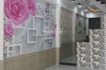 Bán nhà đường Thống Nhất, phường Dĩ An mặt tiền kinh doanh thuận tiện sổ riêng