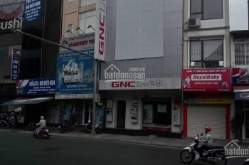 Cho thuê cửa hàng mặt phố Triệu Việt Vương, 110m2, MT 4.8m, giá 52 triệu/tháng