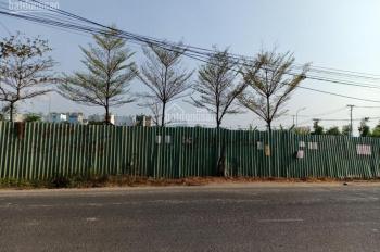 Chính chủ cần bán lô đất KDC Bình Lợi, Bình Thạnh, giá 15tr/m2 SHR, dân cư hiện hữu. LH 0908931862