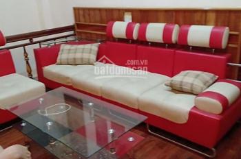 Cho thuê nhà nguyên căn MT rộng 5m đường Lê Hồng Phong. DT 110m2 x 4 sàn, giá thuê 25tr/tháng