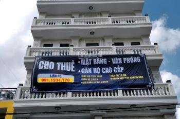 Căn hộ mini cao cấp Quận 12, gần ĐH Hoa Sen - CV phần mềm Quang Trung