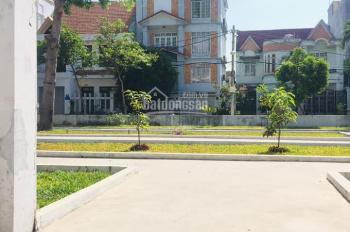 Bán biệt thự MT đường Số 2, Tên Lửa, Bình Tân (10x12m) 4 tấm, vị trí đẹp, đối diện công viên