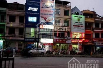Cho thuê nhà rộng có 7 phòng ngay mặt tiền đường Ngô Thị Thu Minh, P. 2, Q. Tân Bình