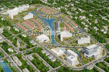 Bán lô góc 2 MT đô thị Dragon Smart City, Liên Chiểu, Đà Nẵng. Cạnh đô thị Lakeside và Golden Hills
