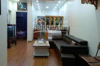 Bán căn hộ tầng 1 lô mới chung cư Hoàng Huy, giá rẻ nhất thị trường