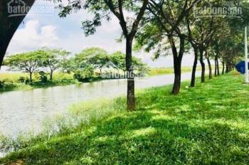 KDC Phú Xuân, Vạn Hưng Phú, lô góc view sông và công viên siêu đẹp. DT 9x20m - DT 167.5m2