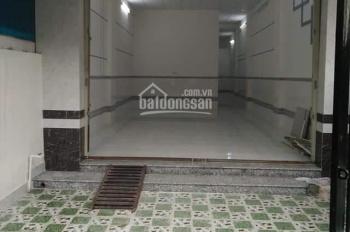 Cho thuê nhà nguyên căn đường A3, khu dân cư 91B, nhà mới, có máy lạnh, giá dưới 7 triệu