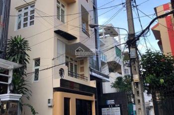 Chính chủ bán gấp nhà mặt tiền Thạch Thị Thanh - Nguyễn Hữu Cầu, Q1, 4.2x16m, giá 20.5 tỷ