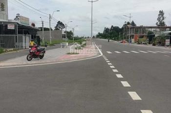Chính chủ sang gấp lô đất 6x20m, MT Vĩnh Phú (SHR) gần chợ, trường học, giá 790tr. LH: 0931512316