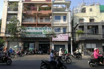Cần bán gấp nhà mặt tiền đường Lãnh Binh Thăng (đoạn 2 chiều) DT 3,4 x 12m (3 lầu). Giá 11,5 tỷ