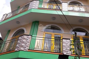 Cho thuê biệt thự mới đẹp, đường CMT8, ngay công viên Lê Thị Riêng