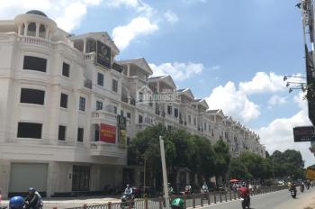 Cho thuê tòa nhà 5 tầng làm văn phòng công ty lớn Phan Văn Trị, Gò Vấp, phường 10