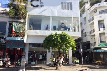 Bán nhà mặt phố đường Vĩnh Viễn, P. 4, quận 10. DT 4.8x14m, vuông vắn, 4 tầng, giá 17.7 tỷ TL