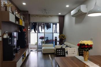 Cho thuê căn hộ chung cư cao cấp Golden Land, 12.5 tr/tháng, 2PN, 95m2, NTCB, full, LH: 0911736154