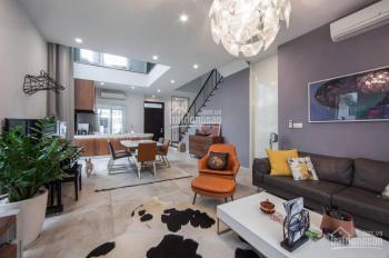 Bán căn góc cực đẹp liền kề Park City, Hà Đông, DT 120m2 x 3 tầng, full nội thất cao cấp