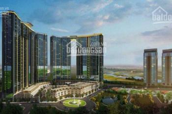 Cập nhật quỹ căn ngoại giao chung cư cao cấp Sunshine City, giá rẻ nhất thị trường 32 triệu/m2