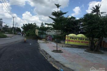 Bán đất mặt tiền Vườn Lài, quận 12, diện tích 131.3m2, giá 10.5 tỷ