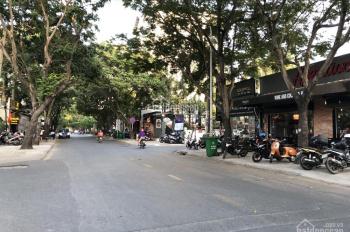 Cần bán nhanh nhà đất mặt tiền Xuân Thủy, Thảo Điền cực hiếm, vị trí đẹp kinh doanh tốt