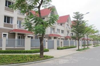 Bán biệt thự khu đô thị An Hưng DT:240m2, DT: 264m2, DT480m2, Giá 16 tỷ LH 0986155996