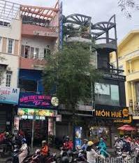 Bán nhà căn góc 2 mặt tiền Điện Biên Phủ gần Lý Thái Tổ, Quận 10, DT: 4mx18m, giá chỉ 18 tỷ TL