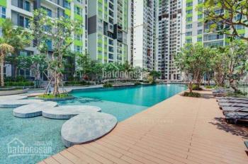 Cho thuê căn hộ Vista Verde 2PN, NT đẹp mới 100% giá 11tr/th
