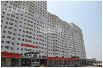 Cần bán chung cư Bình Khánh-Đức Khải, 2-3PN, nhà mới 100% giá 1,6 tỷ