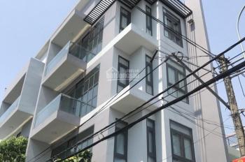 Cho thuê nhà MT Trần Trọng Cung, Nam Long, Q.7, 5 lầu, giá 50 triệu
