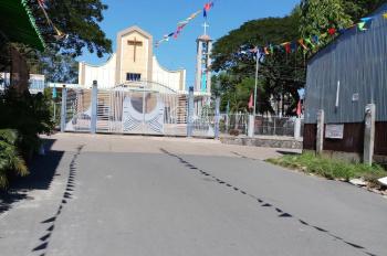 Bán lô đất sổ hồng sau lưng bệnh viện Đồng Nai, gần giáo xứ Trinh Vương, Tam Hòa